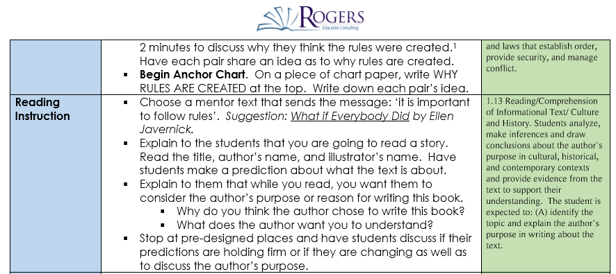 Engaging Learners With Interdisciplinary Teaching Rogers Education